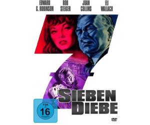 Sieben Diebe [DVD]