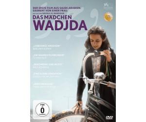 Das Mädchen Wadjda [DVD]