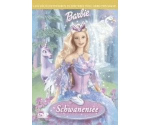Barbie: Schwanensee [DVD]