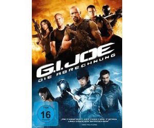 G.I. Joe: Die Abrechnung [DVD]