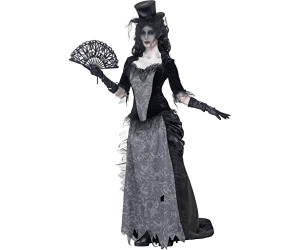 Smiffy's Ghost Town Black Widow Costume (24575)