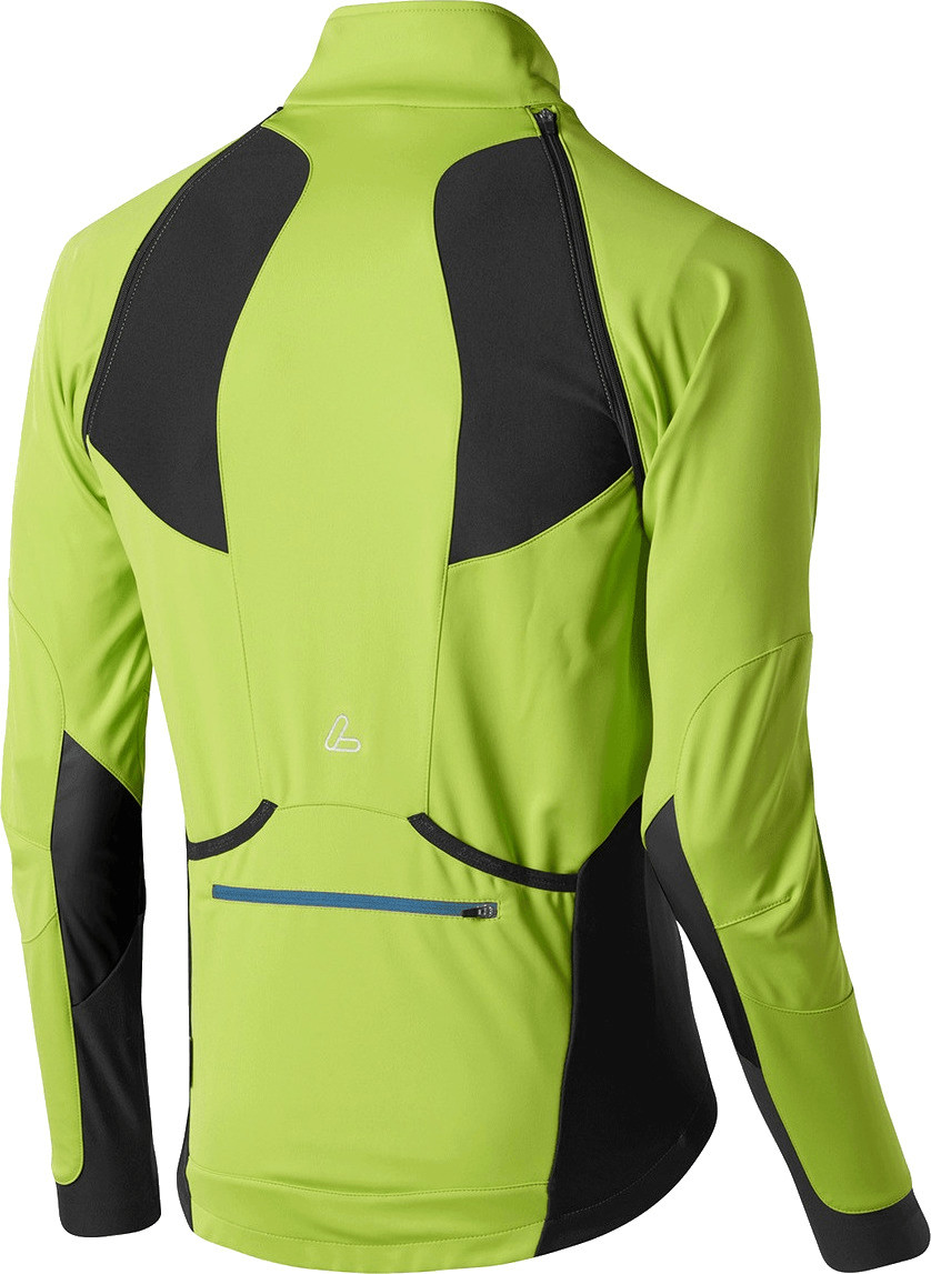 Löffler Hr. Bike Zip-Off Jacke ´´San Remo´´ WS ...