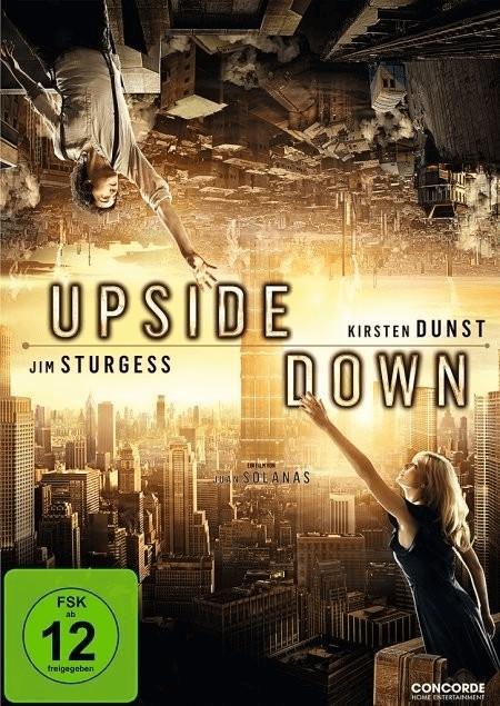 Upside Down [DVD]