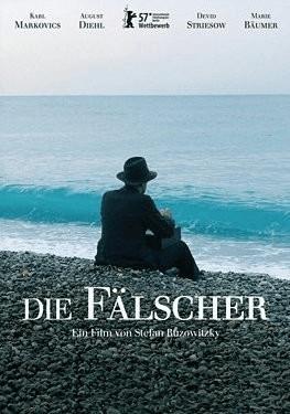 Die Fälscher [DVD]