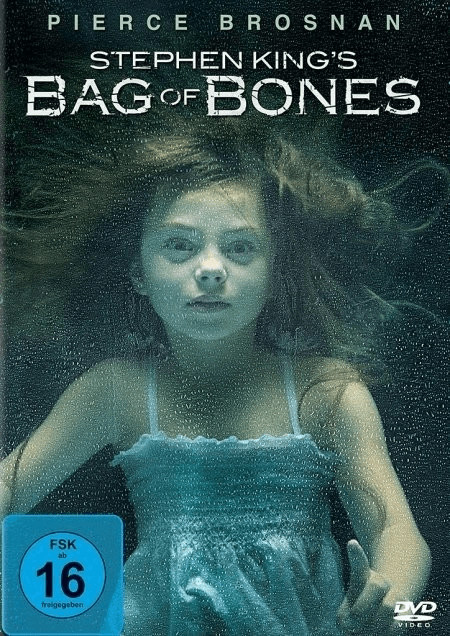 Bag of Bones (TV Mini-Serie) [DVD]
