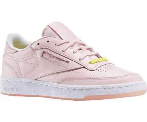 Reebok AR1409 Club C 85 Face Sneaker Leder Pink