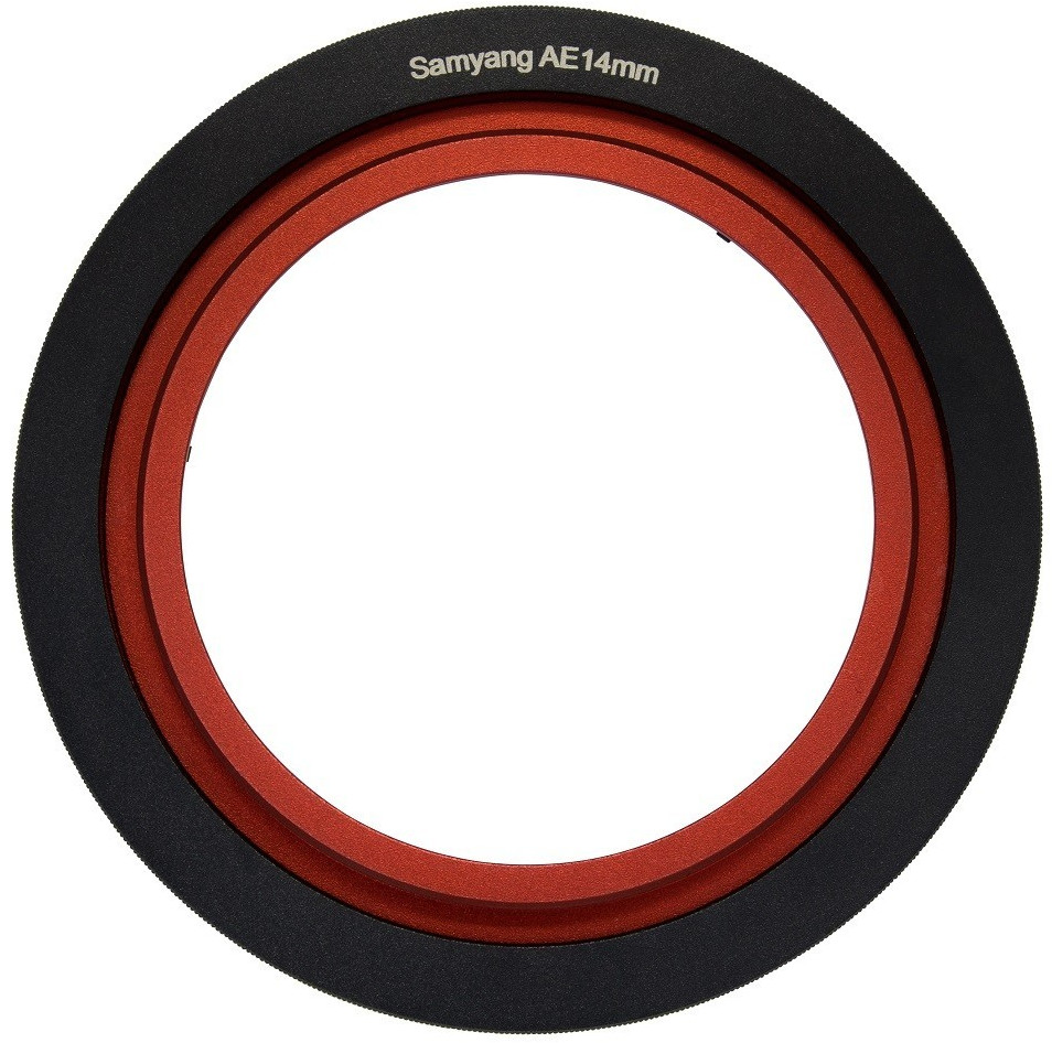 #Lee Filters SW150 Adapter Samyang 14mm#