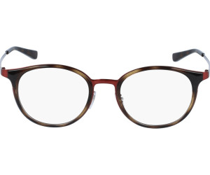 Ray Ban Ray-Ban Damen Brille » Rx6372m«, Rot, 2922 - Rot