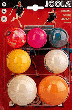 Joola Tischtennisball-Set