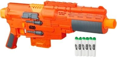 Nerf Star Wars Rogue One - Sergeant Jyn Erso Deluxe Blaster