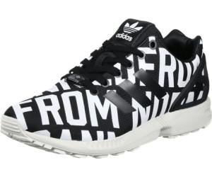 Damen adidas originals Zx Flux Ro W mehrfarbig Sneaker