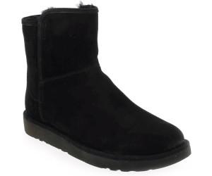 Schuhe UGG - W Abree Mini 1016548 W Nero B6KGKcwVm
