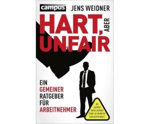 Hart, aber unfair (Weidner, Jens)