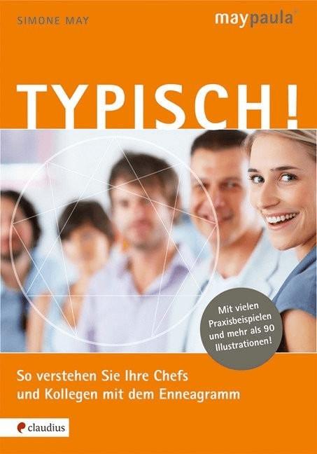 Typisch! (May, Simone)