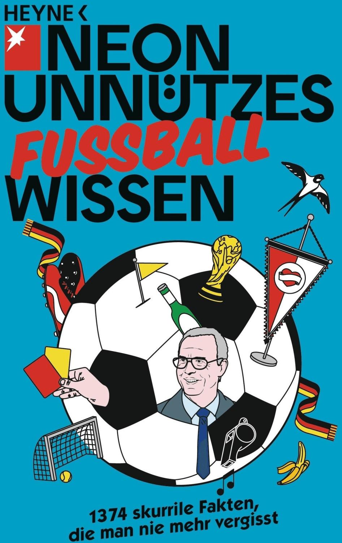 Unnützes Wissen Fußball [Taschenbuch]