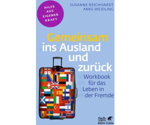 Gemeinsam ins Ausland und zurück (Reichhardt, Susanne Weidling, Anke)
