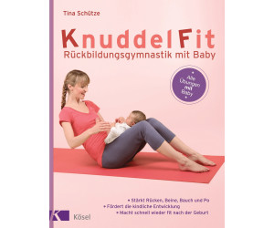 KnuddelFit - Rückbildungsgymnastik mit Baby (Tina Schütze)