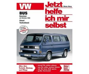 VW Bus (Korp, Dieter)
