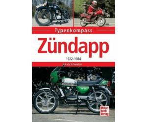 Zündapp (Schwietzer, Andy)