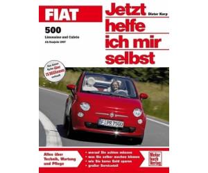 Fiat 500 (Korp, Dieter)