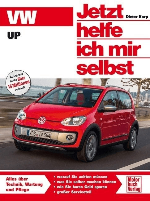 VW Up (Korp, Dieter)