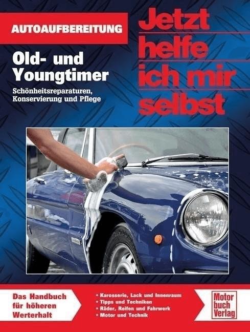 Old- und Youngtimer (Korp, Dieter)