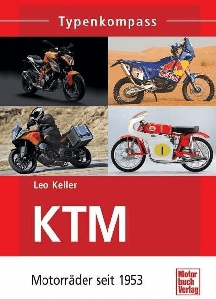 KTM (Keller, Leo)