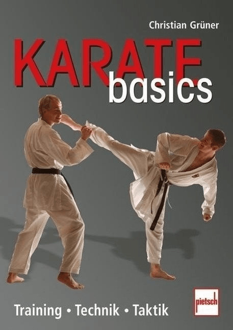 #Karate Basics (Grüner, Christian)#