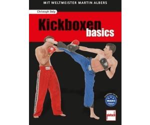 Kickboxen basics (Delp, Christoph)