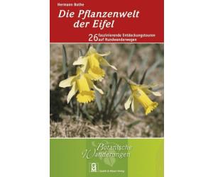 Die Pflanzenwelt der Eifel (Bothe, Hermann)