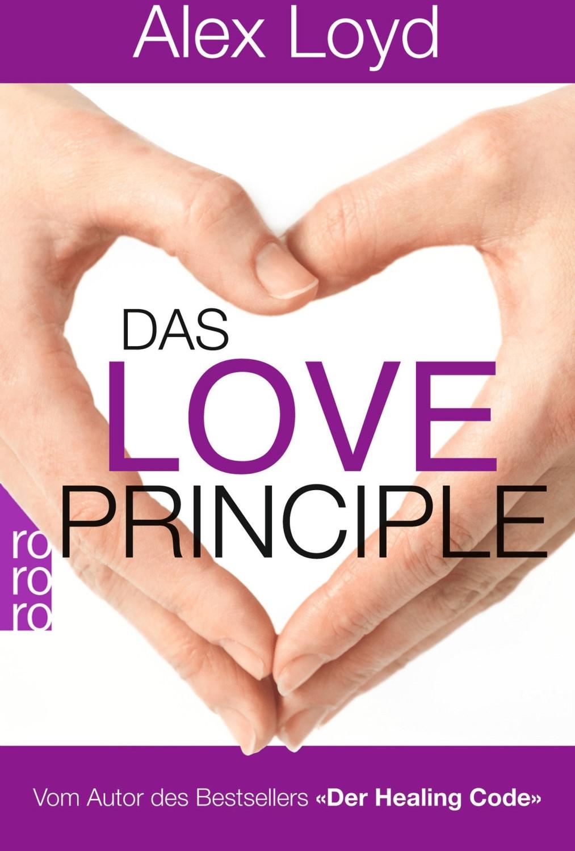Das Love Principle (Alex Loyd) [Taschenbuch]