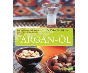 Argan-Öl (Dr. Peter Schleicher)