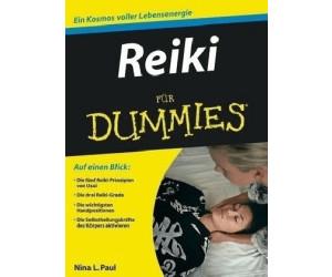 Reiki für Dummies (Paul, Nina L.)