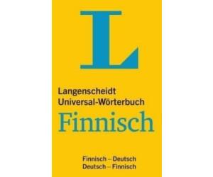 Universal Wtb. Finnisch/NC