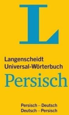 Langenscheidts Universal-Wörterbuch / Persisch