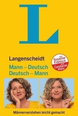 Langensch. Dt. - Mann / Mann - Dt. (Fröhlich, Susanne Kleis, Constanze)