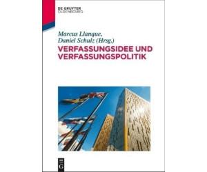 Verfassungsidee und Verfassungspolitik [Gebundene Ausgabe]