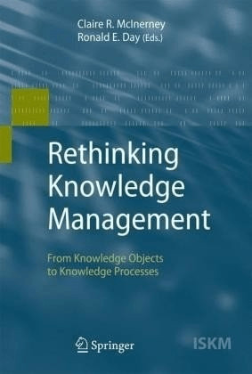 Rethinking Knowledge Management [Gebundene Ausgabe]