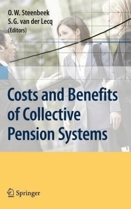 #Costs and Benefits of Collective Pension Systems [Gebundene Ausgabe]#