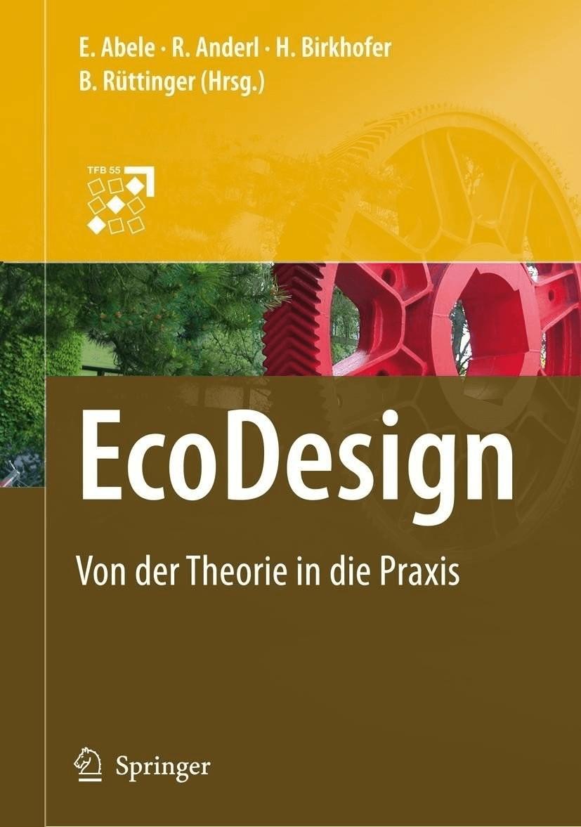 #Eco Design [Gebundene Ausgabe]#