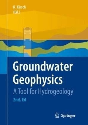 Groundwater Geophysics [Gebundene Ausgabe]