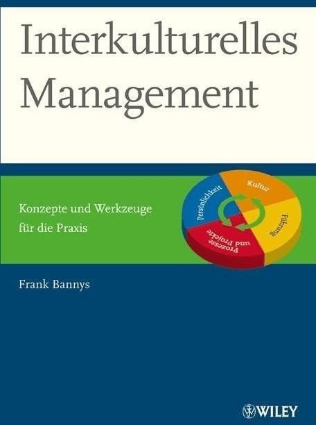 Interkulturelles Management (Bannys, Frank) [Ge...