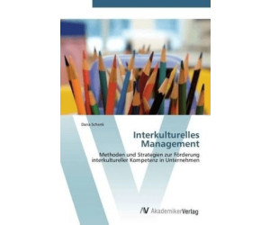 Interkulturelles Management (Schenk, Dana)