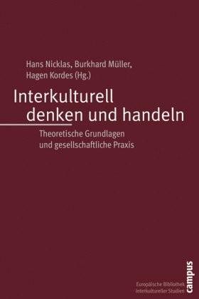 Interkulturell denken und handeln