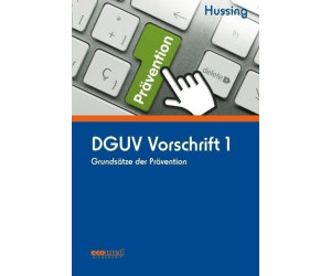 DGUV Vorschrift 1 (Hussing, Marcus)