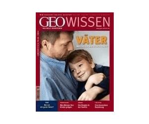 GEO Wissen Väter