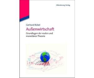 Außenwirtschaft (Rübel, Gerhard)