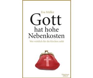 Gott hat hohe Nebenkosten (Müller, Eva)