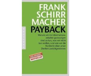 Payback (Frank Schirrmacher)