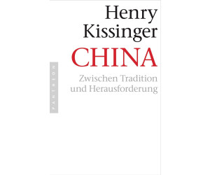 China (Henry A. Kissinger)